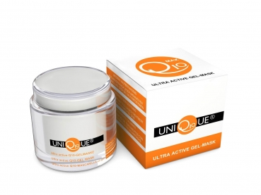 ULTRA ACTIVE GEL MASK